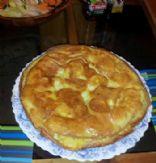 Tortilla espa�ola