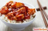 Grilled Sweet-and-Sour Chicken Packets With Rice