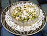 Kiwifruit Yoghurt Snack