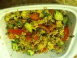 M's Couscous Salad
