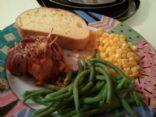 BBQ Cowboy Chicken