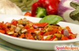 Simple Mediterranean Vegetable Stew