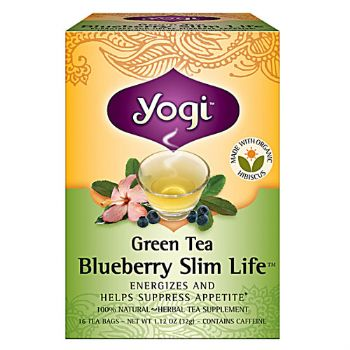 My Favorite Teas For Weight Loss