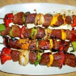 Turgloff Beef Kebab