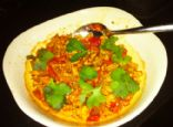 HCG P2 Mole Chicken Chili