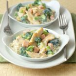 Better Homes and Gardens' Broccoli and Chicken Casserole