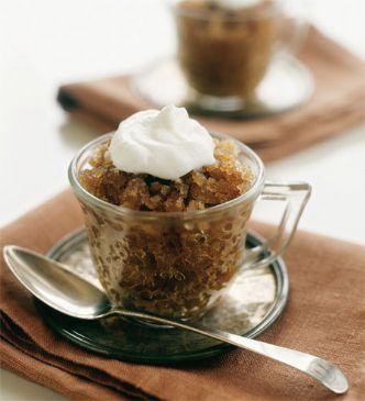 Granita Di Caffe con panna