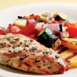 Chicken and Turkey Dishes