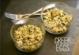 Greek Eggs