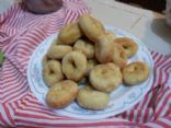 Doughnut (family recipe) (25 pieces)