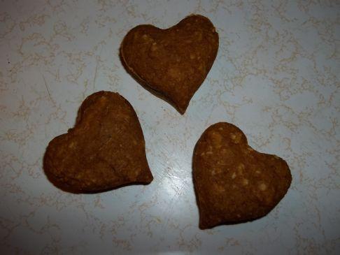 Vegan Pumpkin Coconut Bread or Muffins