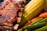 Kustom Baby Back Ribs