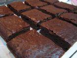 Adzuki Brownies