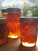 Kumquat Earl Grey Marmalade