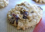 Double Sunflower Seed Cookies