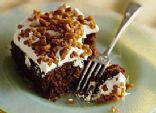 Betty Crocker's Better Than Anything Cake - Reduced Fat Version
