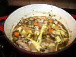 Anni's Soups & Stews