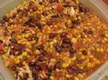 Crockpot Southwestern Chicken