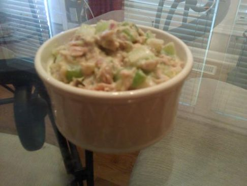 Most Amazing Tuna Salad