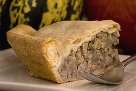 Meat Pie