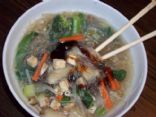 Red's Buddha Delight Soup (Low Sodium)