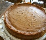 Apple Butter Cheesecake
