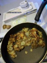 Laurie's Homefries
