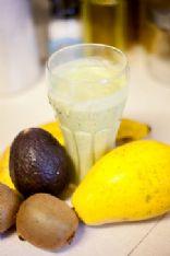 Buncha Fruit Smoothie
