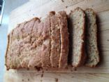 Flax Seed Meal Bread