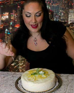 Image of New York Cheesecake, Spark Recipes