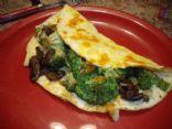 Easy Tasty Omelette