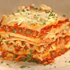 FOXYLADYOHYA oh so good Lasagna