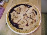 Raze black Berry Pie
