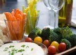 Alison's Kitchen:  Power Snacks