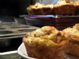 Sausage Egg biscuit muffins
