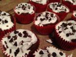 90 Calorie Chocolate Marshmallow Cupcakes