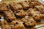 Basic Granola Bars