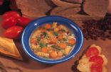 SOUPS THAT SMOOTH THE SOUL
