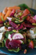 Jalepeno Beet Salad