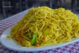 Singapore Fried Vermicelli