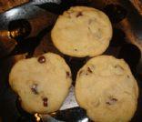 The Best Vegan Chocolate Chip Cookies Ever!