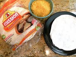 Frozen Beef-Black Bean Burritos (or Bean only for Vegatarians!)