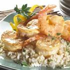 Shrimp Francesca
