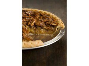 Paula Deen's Dark Rum Pecan Pie (1/8th pie)