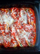 Stacy's Stuffed Shells