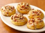 Maple- Bacon Breakfast Rolls