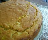 Semolina Corn Cake