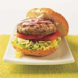 Ultimate Veggie Burgers from Cook's Illustrated