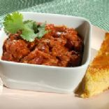 Chili (Ground Turkey)