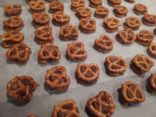 MAKEOVER: Rolo Pretzel Candy (by SASWOPE)